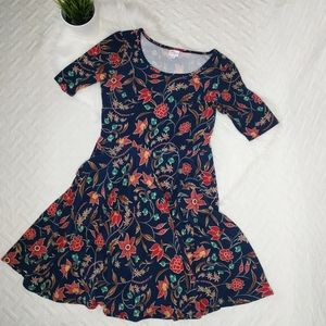 {Lularoe} Amelia Dress